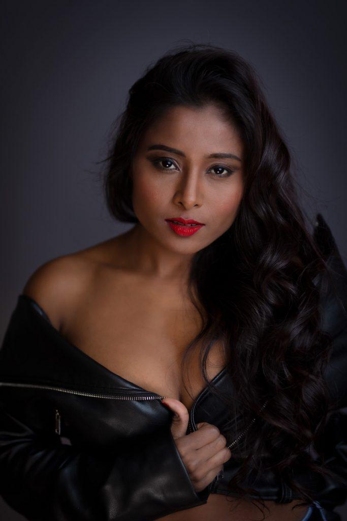 Nikita Porträt