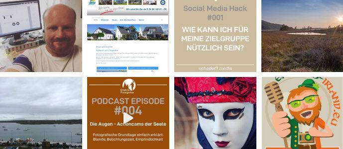 Schoder Media Live